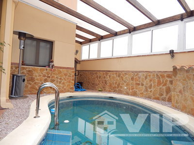 VIP7368: Townhouse for Sale in Turre, Almería