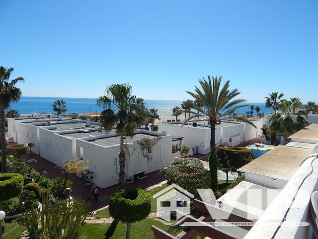 VIP7370: Stadthaus zu Verkaufen in Mojacar Playa, Almería