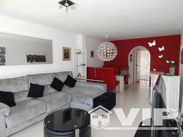 VIP7370: Townhouse for Sale in Mojacar Playa, Almería