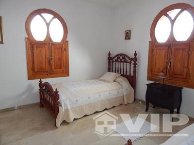 VIP7372: Villa en Venta en Mojacar Pueblo, Almería