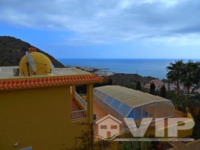 VIP7373: Villa te koop in Mojacar Playa, Almería