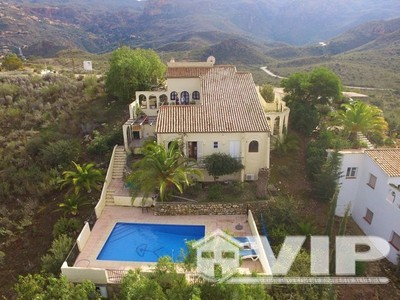 VIP7374: Villa for Sale in Turre, Almería