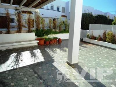 VIP7377: Townhouse for Sale in Mojacar Playa, Almería