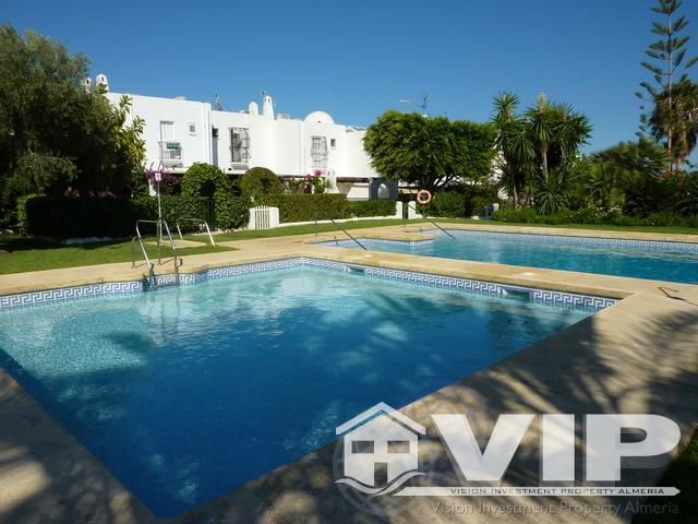VIP7377: Adosado en Venta en Mojacar Playa, Almería
