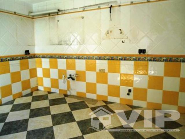 VIP7377: Maison de Ville à vendre dans Mojacar Playa, Almería