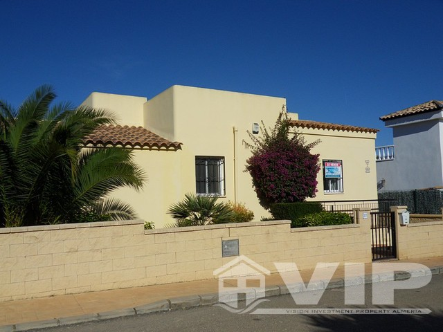 VIP7382: Villa à vendre dans Turre, Almería