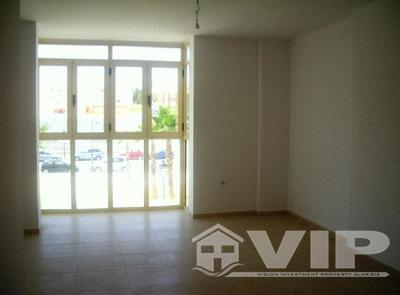 VIP7385: Apartment for Sale in Huercal-Overa, Almería