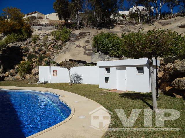 VIP7386: Appartement te koop in Mojacar Playa, Almería