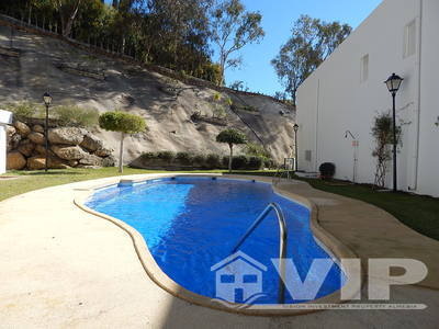VIP7386: Apartment for Sale in Mojacar Playa, Almería