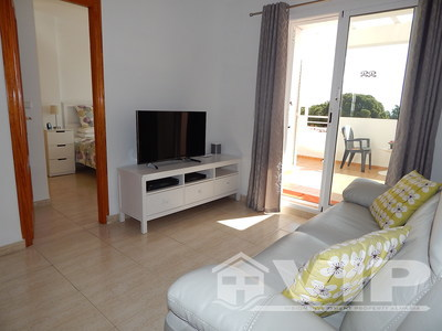 VIP7387: Apartment for Sale in Mojacar Playa, Almería