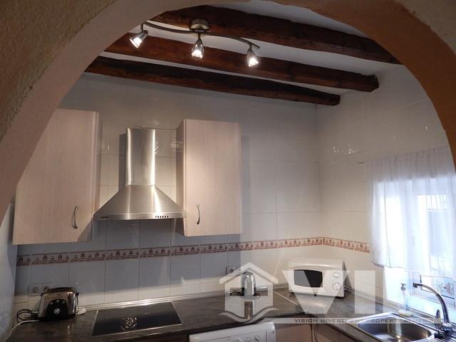 VIP7390: Maison de Ville à vendre dans Arboleas, Almería