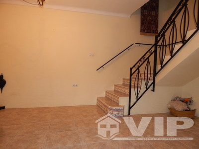 VIP7390: Townhouse for Sale in Arboleas, Almería