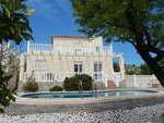 VIP7391: Villa zu Verkaufen in Cariatiz, Almería