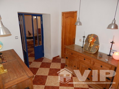 VIP7393: Cortijo for Sale in Arboleas, Almería