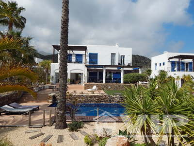 VIP7395: Villa for Sale in Mojacar Playa, Almería