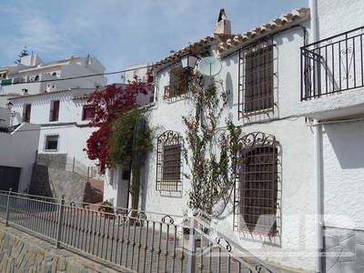 VIP7396: Adosado en Venta en Bedar, Almería