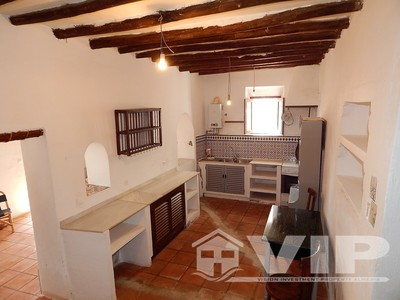 VIP7396: Townhouse for Sale in Bedar, Almería