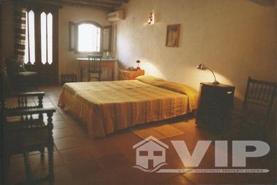 VIP7396: Rijtjeshuis te koop in Bedar, Almería