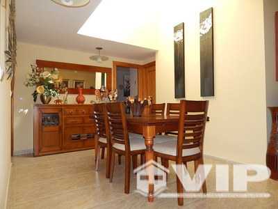 VIP7397: Villa for Sale in La Alfoquia, Almería