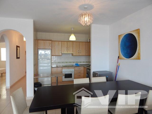 VIP7399: Apartment for Sale in Mojacar Playa, Almería