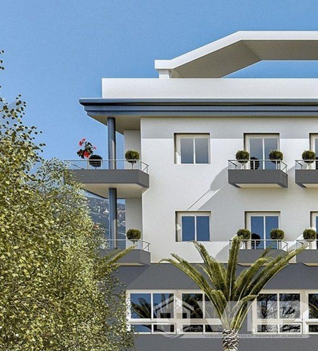 VIP7401: Apartment for Sale in Turre, Almería