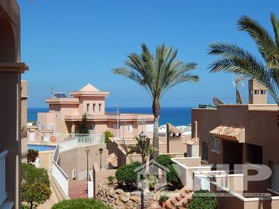 VIP7403: Appartement à vendre en Mojacar Playa, Almería