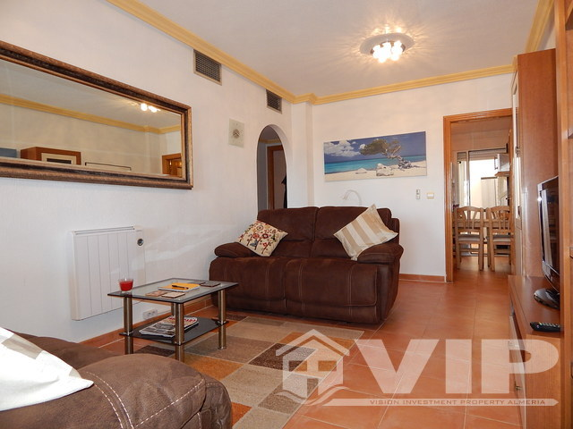 VIP7403: Apartment for Sale in Mojacar Playa, Almería