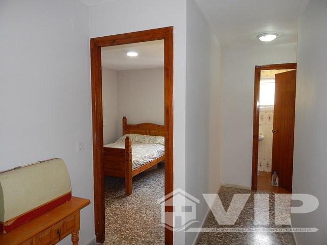 VIP7405: Wohnung zu Verkaufen in Mojacar Playa, Almería