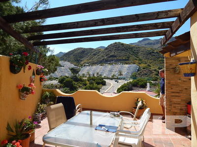 VIP7406: Villa for Sale in Mojacar Playa, Almería