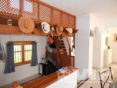 VIP7406: Villa for Sale in Mojacar Playa, Almería