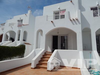 VIP7407: Townhouse for Sale in Mojacar Playa, Almería