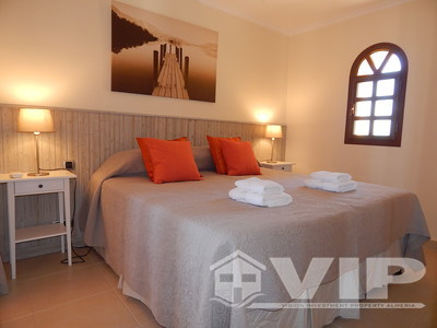 VIP7410: Appartement à vendre en Desert Springs Golf Resort, Almería
