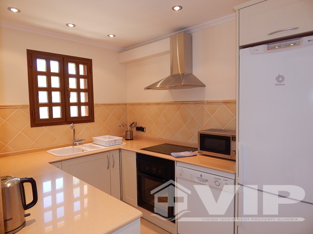 VIP7410: Appartement te koop in Desert Springs Golf Resort, Almería