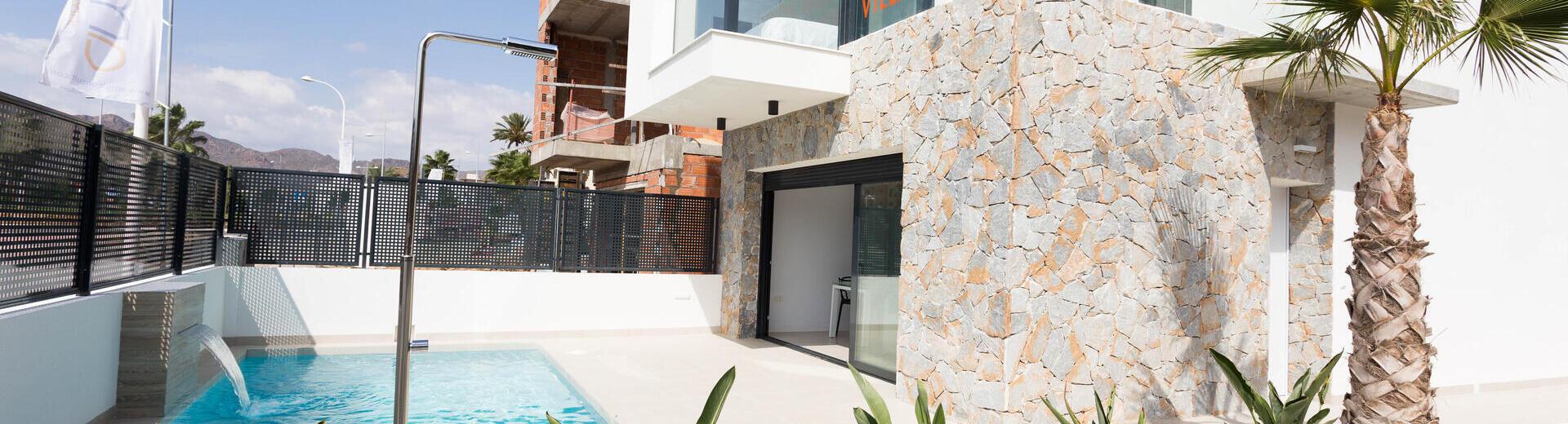 VIP7411: Villa te koop