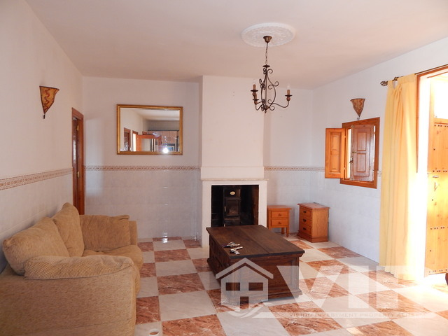 VIP7412: Townhouse for Sale in Vera, Almería