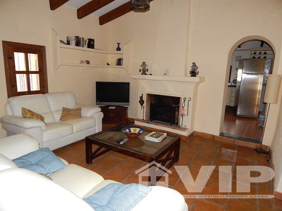 VIP7413: Villa for Sale in Turre, Almería