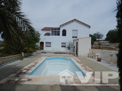 VIP7414: Villa for Sale in Vera, Almería