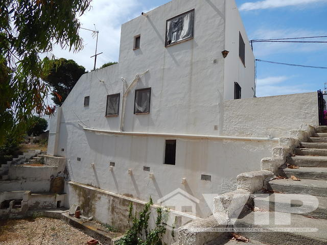 VIP7416: Villa for Sale in Mojacar Playa, Almería