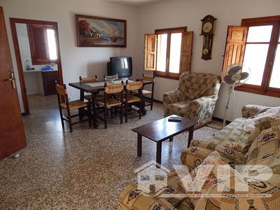 VIP7416: Villa à vendre en Mojacar Playa, Almería