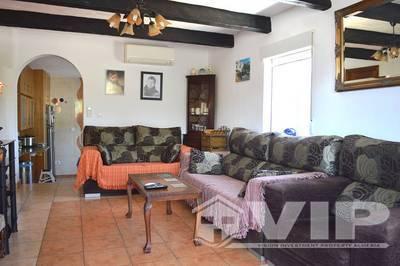 VIP7417: Ferme à vendre en El Pocico (Lubrin), Almería