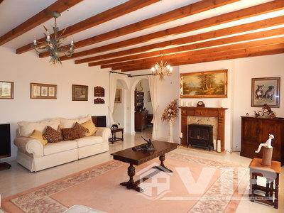 VIP7418: Villa for Sale in Bedar, Almería
