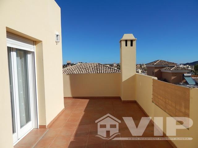 VIP7422A: Villa à vendre dans Turre, Almería