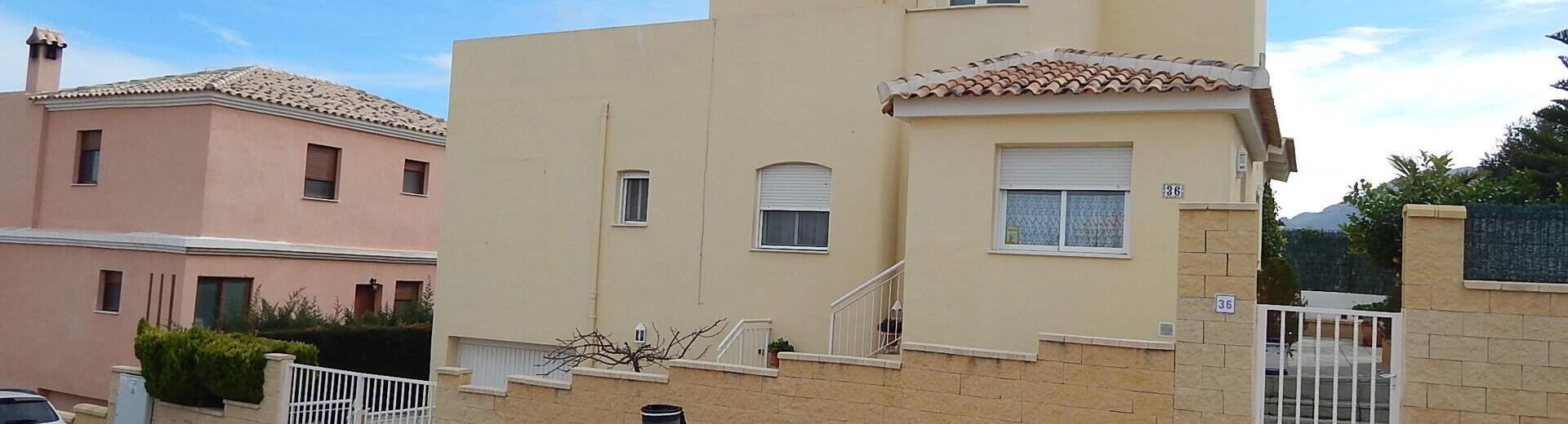 VIP7422A: Villa à vendre