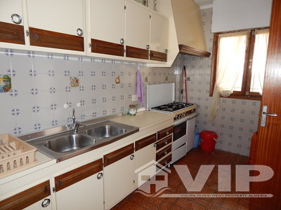 VIP7423: Apartment for Sale in Villaricos, Almería