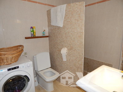 VIP7523: Villa for Sale in Mojacar Pueblo, Almería