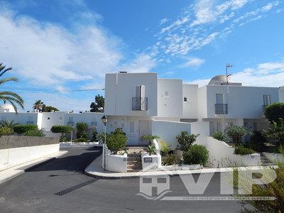 VIP7424: Stadthaus zu Verkaufen in Mojacar Playa, Almería