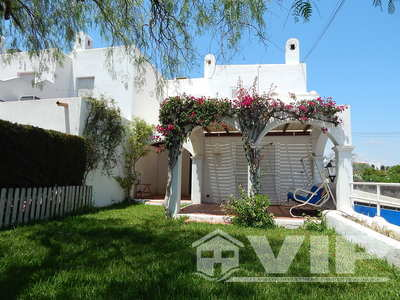 VIP7424: Townhouse for Sale in Mojacar Playa, Almería