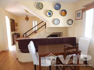 VIP7424: Townhouse for Sale in Mojacar Playa, Almería