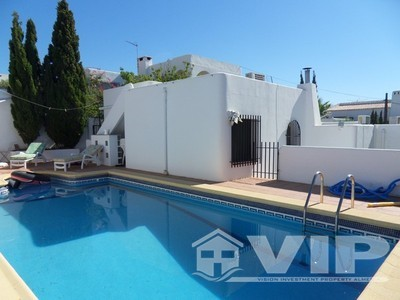 VIP7425: Villa for Sale in Mojacar Playa, Almería