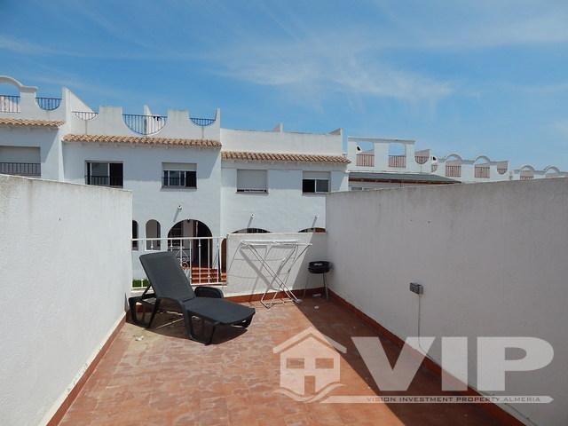 VIP7427: Maison de Ville à vendre dans Mojacar Playa, Almería